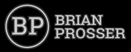 Brian Prosser